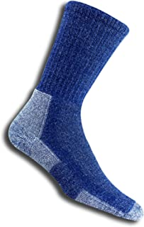 product image for Thorlos Men'S Moderate Cushion Light Hiking Crew with a Helicase Sock Ring