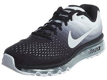 low priced 01519 f6d7e Nike Air Max 2017 Laufschuhe Sportschuhe Schuhe für Herren