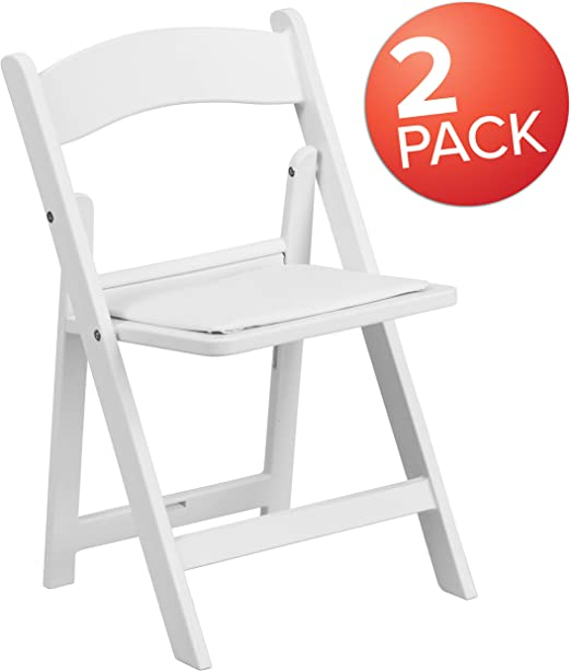 Amazon.com: Flash Furniture - Silla plegable para niños ...