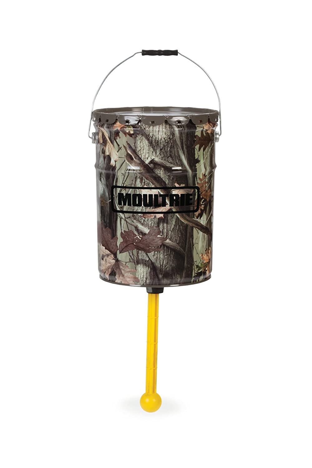 by hanging american youtube deer pound feeder watch hunter instructions