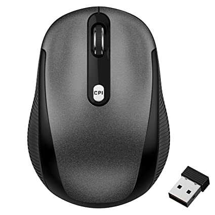 2.4 ghz wireless optical mouse drivers download for windows 7
