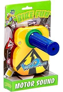 Acelerador ruidoso para bicicleta infantil, 13 x 12 x 9 cm