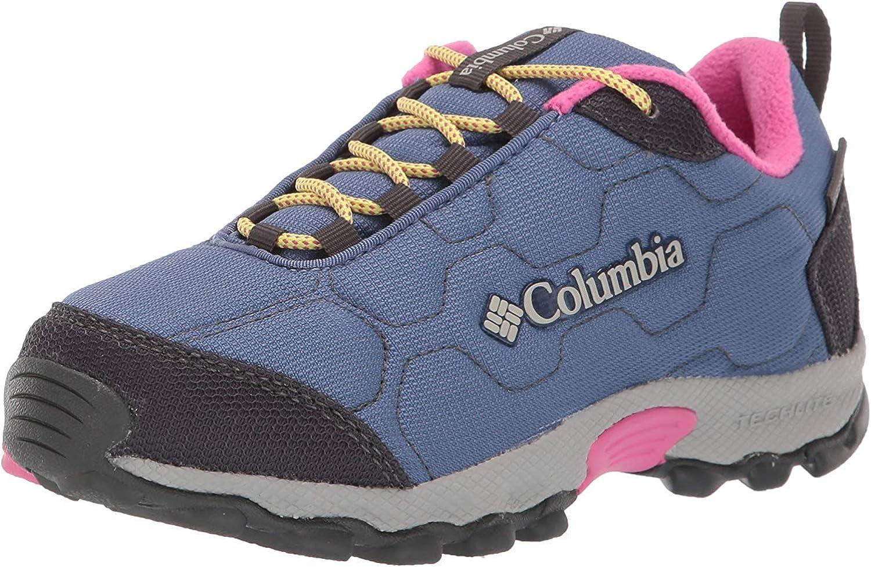 Columbia Unisex-Kinder Firecamp Sledder 3 Wasserdichter Multi-Sport-Schuh