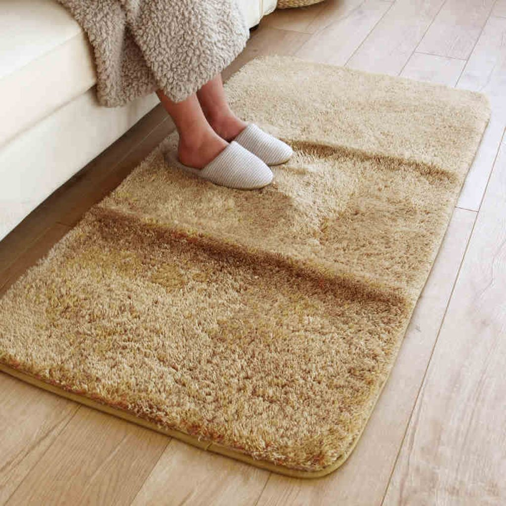 Carpet YAN SYF Lavadora de Alfombra Lavable Grueso Ultra Suave de ...