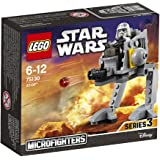 LEGO Star Wars Microfighters 75130 - AT-DP, Series 3