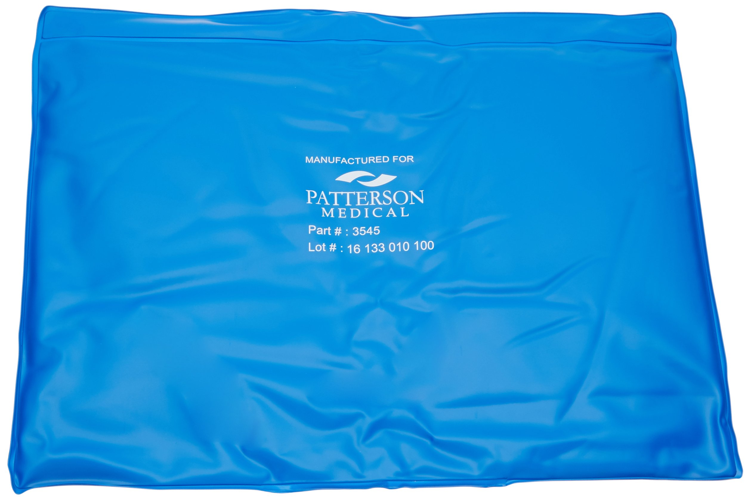 """Performa Standard Cold Pac, Reusable Flexible Ice Pack, Professional Medical Grade Refreezable Coldpac for Cryotherapy After Surgery or Injury, Non Latex, Standard Size Rectangle 11"""" x 14"""""""