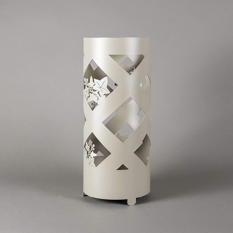 ARTI E MESTIERI EDERA PORTAOMBRELLI Sabbia da Ingresso Design Moderno