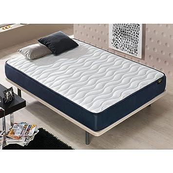 Muebles Baratos Colchón viscoelástico 150x190 cms, colchones Super ...