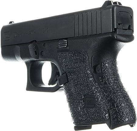 105R TALON Rubber Gun Grip Adhesive Grip Sticker Gen3 26 27 28 33 39 Pistol