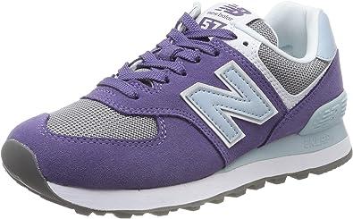 Amazon.com: New Balance 574v2 - Zapatillas para mujer, color ...