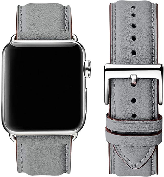 Top 10 Apple Watch Grey Band