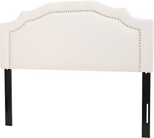 Best modern headboard: Christopher Knight Home Bellagio Fabric Headboard
