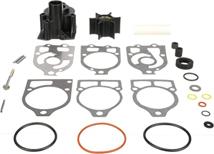 Mercury Mercruiser Upper Water Pump Kit 46-96148A8