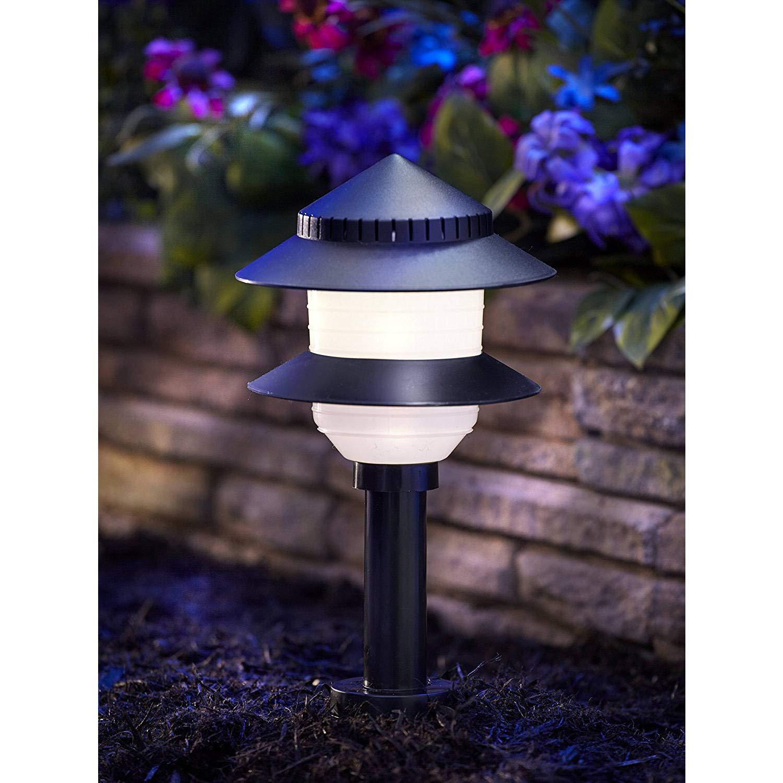 10 Pcs12v Dc 42 Led Per Bulb For Malibu Landscape Lighting Cool Garden Path Light Circuit Board White T10 T5 Hq