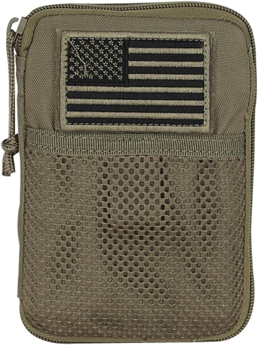 B003VK80IU VooDoo Tactical Men's Universal Compatible BDU Wallet 71b0umAHCKL