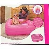 Tradeblush Child Bathing Tub (Pink)