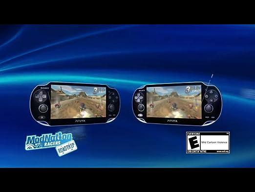 Amazon com: PlayStation Vita - 3G/WiFi: Video Games
