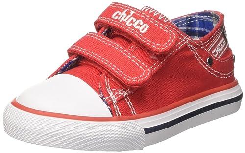 Chicco Caffe, Sneakers para Bebés, Azul (BLU), 29 EU