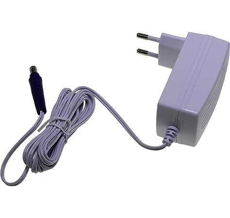 RECAMBIOS DREYMA Cargador Aspirador Escoba ROWENTA 29V RH855X RH854X 18V C.O: RS-RH4901: Amazon.es: Hogar