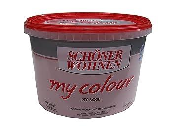Schoner Wohnen Grautone ~ Trendfarben des jahres von schÖner wohnen farbe homify