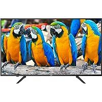 iLike 40 Inch Full HD Smart TV, Black - IITF4060
