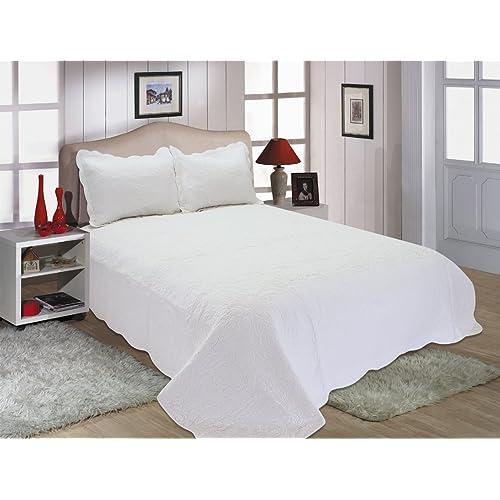 King Size Cotton Quilts: Amazon.com