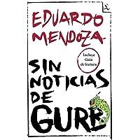Sin noticias de Gurb - Guía de lectura (Biblioteca furtiva)
