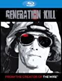 Generation Kill - Complete HBO Series [Blu-ray]