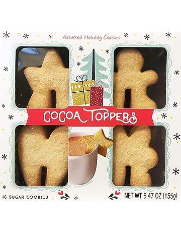 Amazon Com Sugar Cookies Grocery Gourmet Food