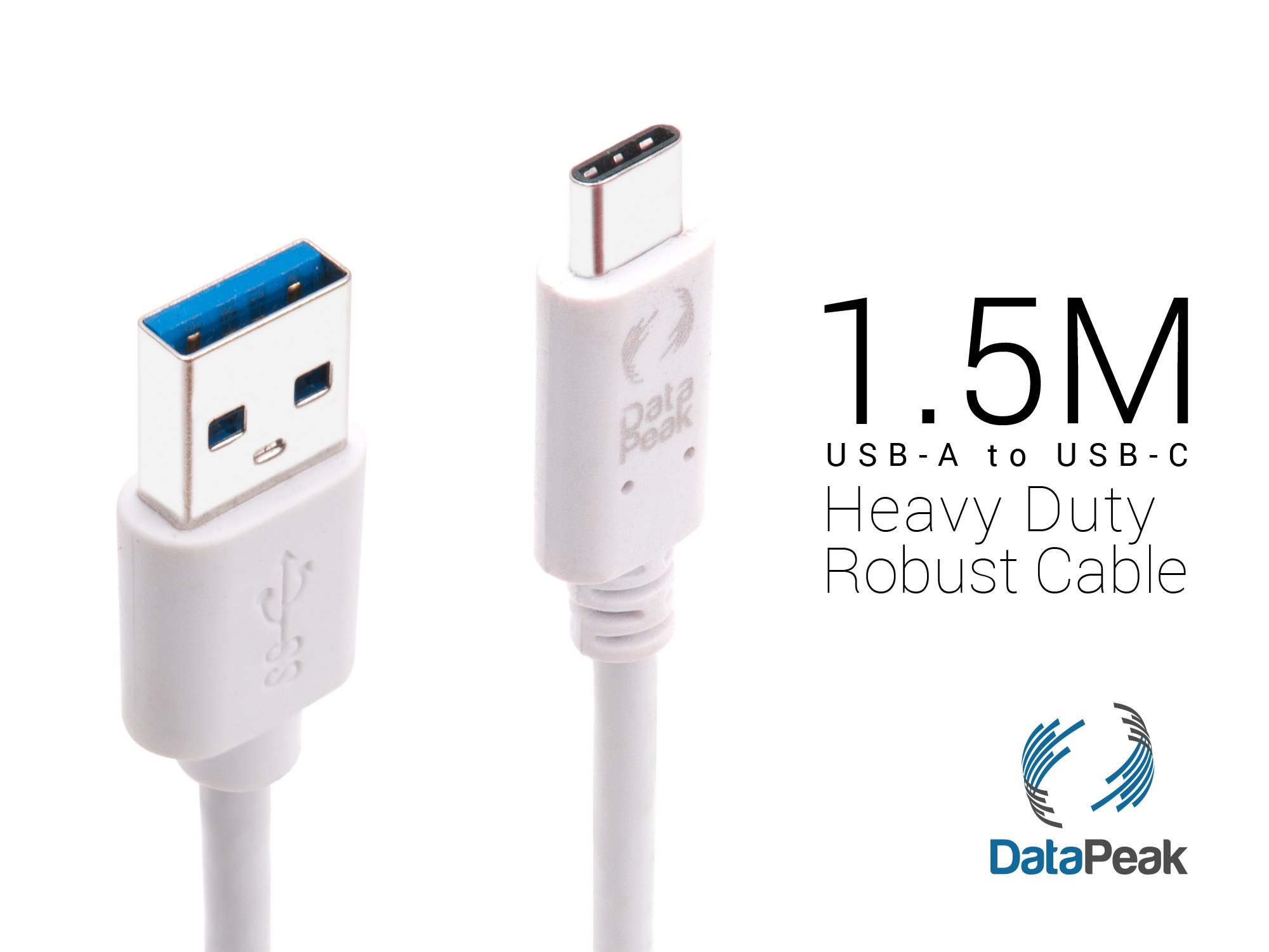 USB Type C Cable Pixel C Nokia N1 By Dragon Trading/® Lumia 950// 950XL Nexus 5X Hi-speed 3.1 Type C USB-C to Standard Type Data Cable for Nexus 6P Apple New Macbook 12 Inch