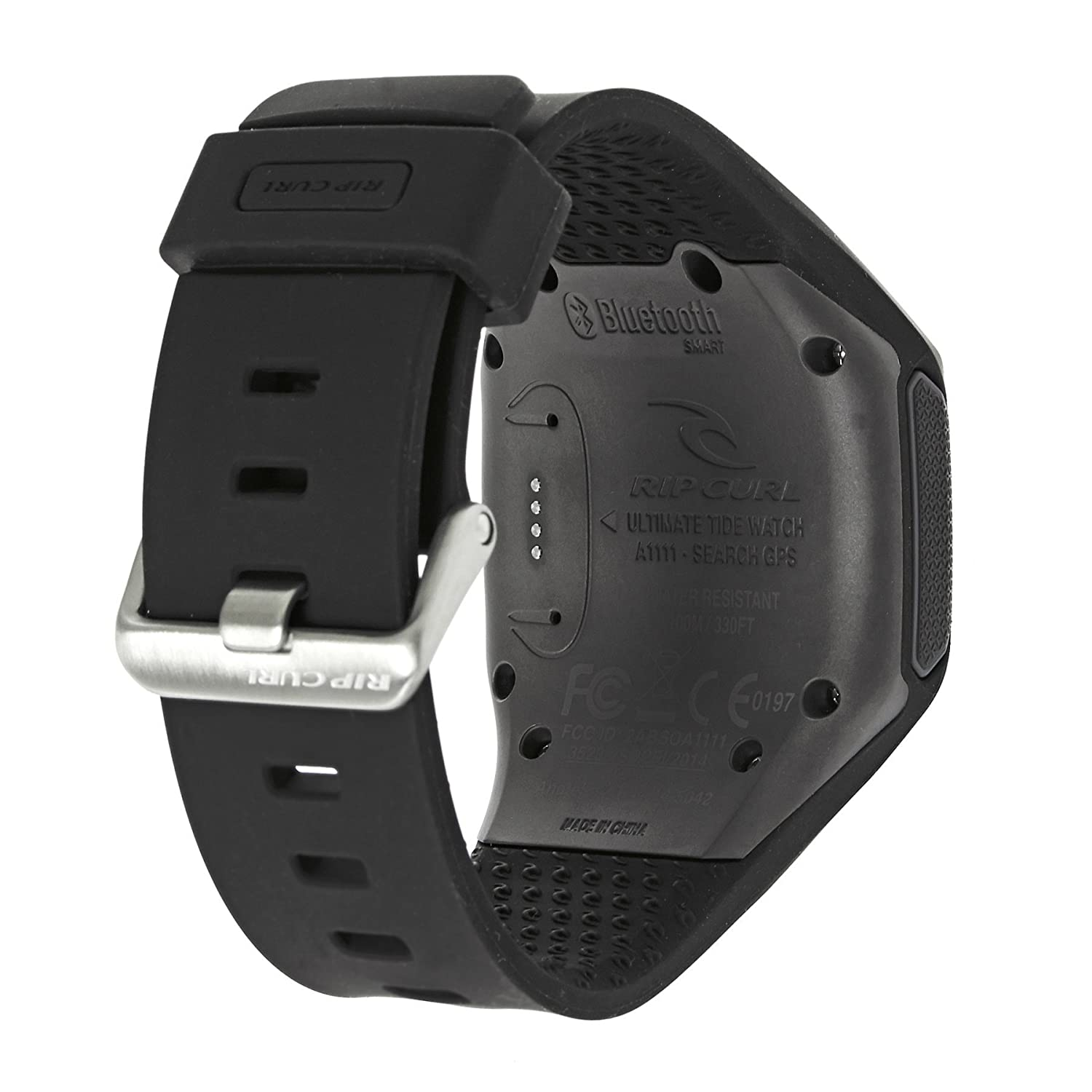 Rip Curl SearchGPS Smart Surf Watch in BLACK A1111  Amazon.es  Deportes y  aire libre 85cd7db858d