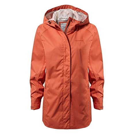 Para Craghoppers it Impermeable MujerAmazon Madigan Classic IiChaqueta TJKu1cl3F