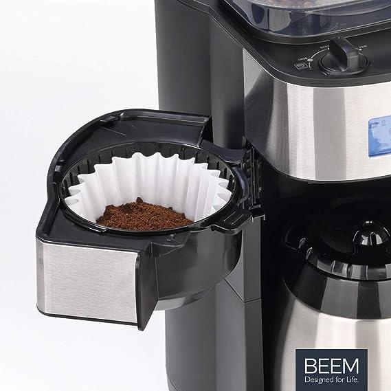 100 BEEM Universale-Cesto FILTRO SACCHETTI 80//200mm filtro di carta Fresh-Aroma-Perfect Nuovo