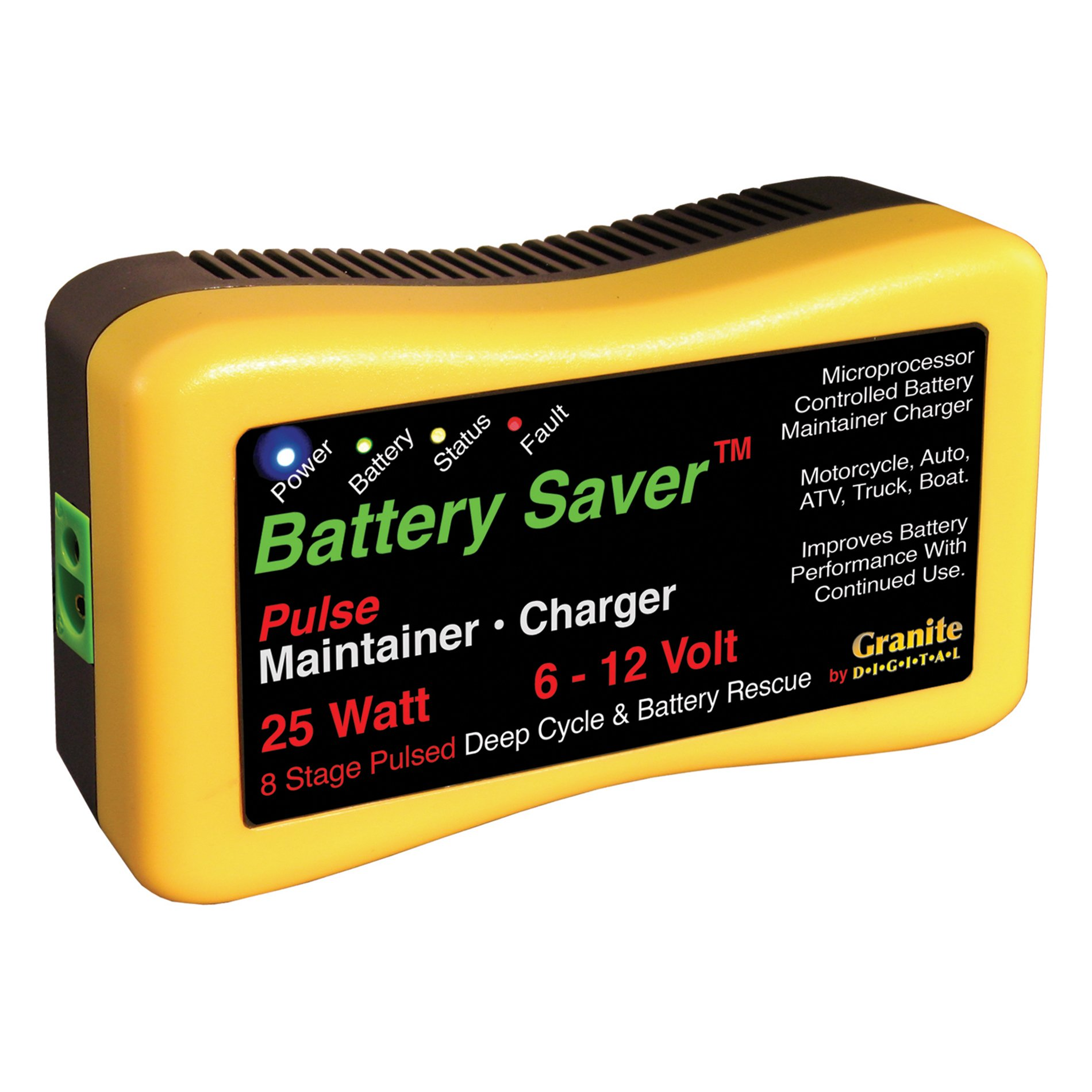 Save A Battery 3015 12 Volt/25 Watt Battery Saver/Maintainer and Battery Rescue by Battery Saver (Image #4)