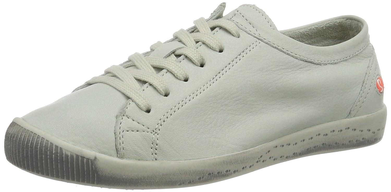 Softinos Women's Isla Sneaker B01M6WASZ0 EU36|White