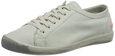 Womens Chaussures De Sport Bas-top Isla Softinos A3JrwF