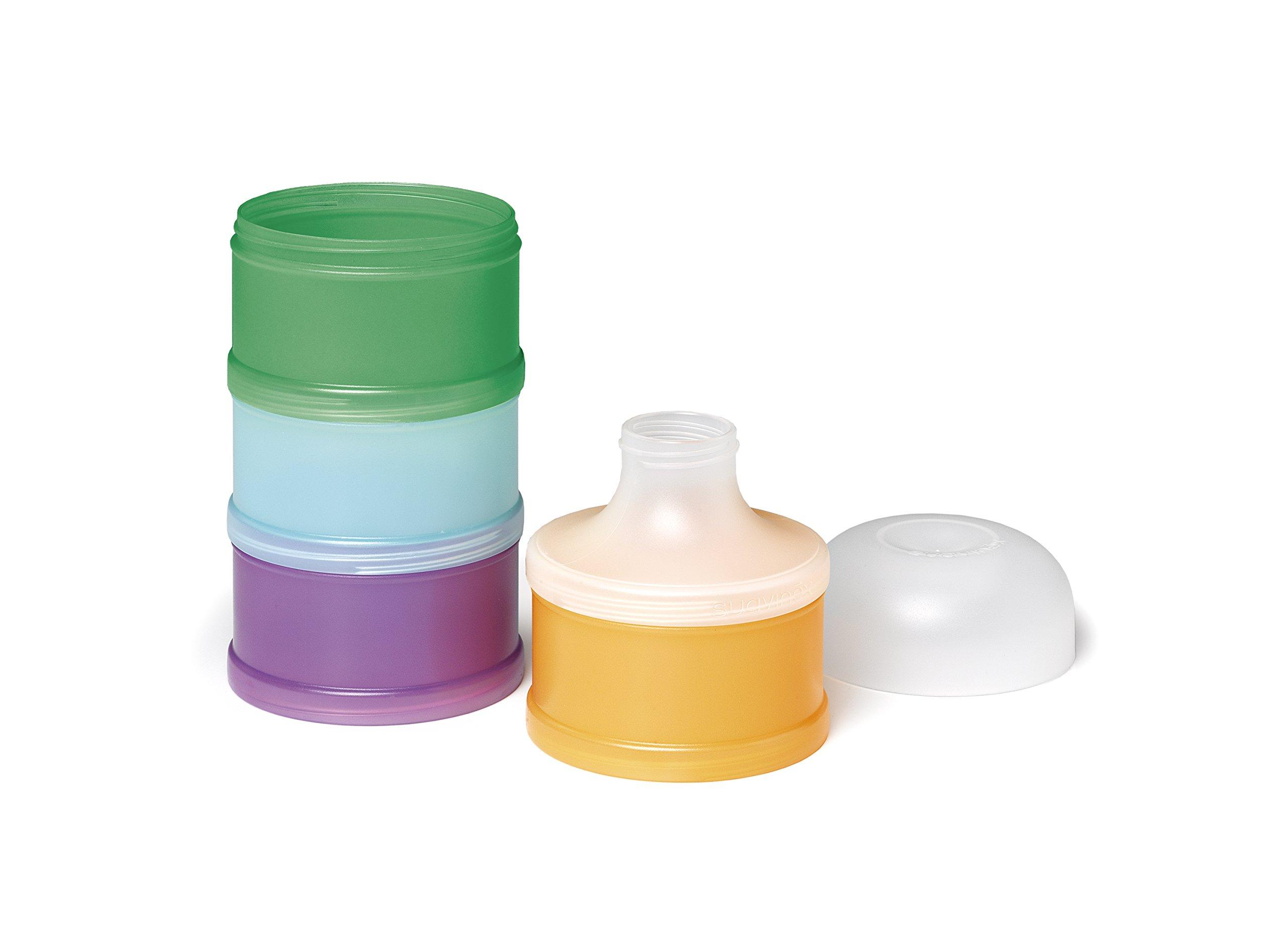 Suavinex 301277 - Dosificador de leche en polvo product image