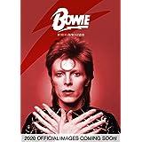 David Bowie 2020 Calendar - Official A3 Wall Format Calendar