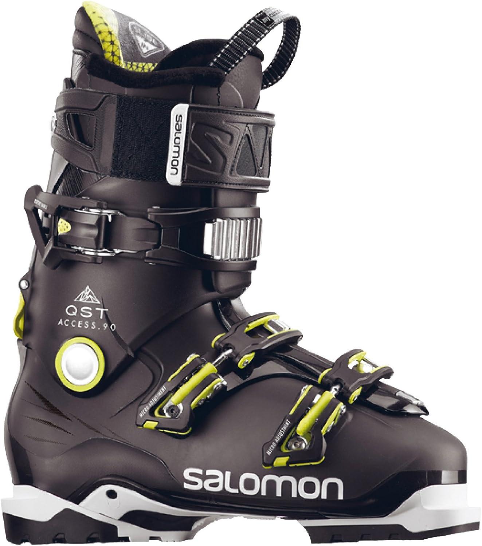 SALOMON Herren Skischuh Qst Access 90: : Sport