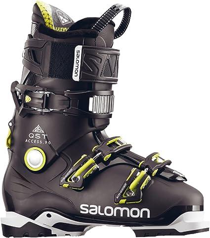 salomon qst access 90 ski boots
