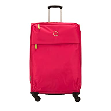 Amazon.com | Delsey Luggage Women's En Route 24