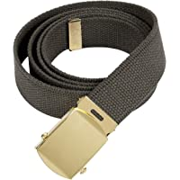 Rothco Plus Military Web Belts