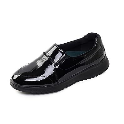f2abef0ee1e Padders Women s Leather Shoe  Retreat
