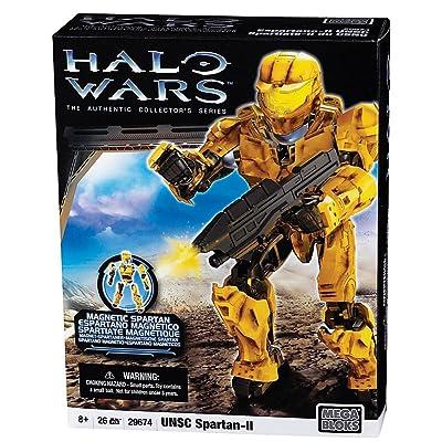 Mega Bloks, Halo, UNSC Flame Marine (29679): Toys & Games