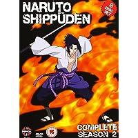 Naruto Shippuden - Series 2