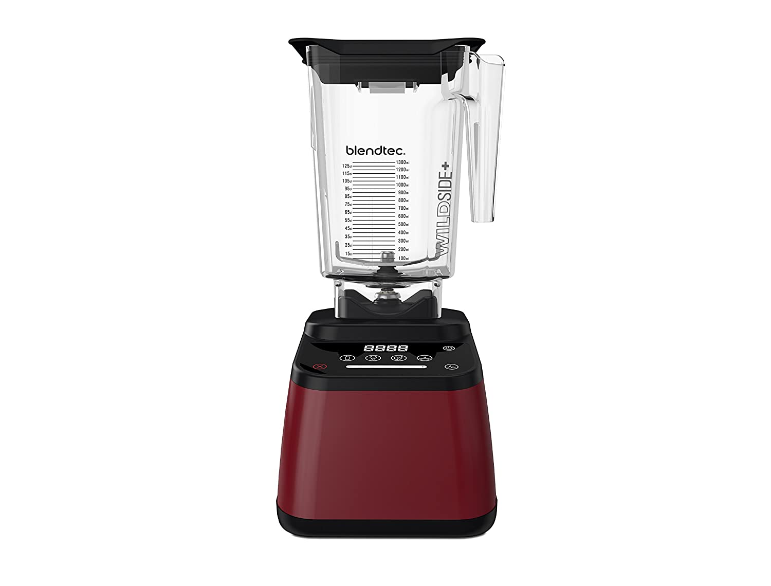 Amazoncom Blendtec Designer 625 with WildSide Jar Pomegranate