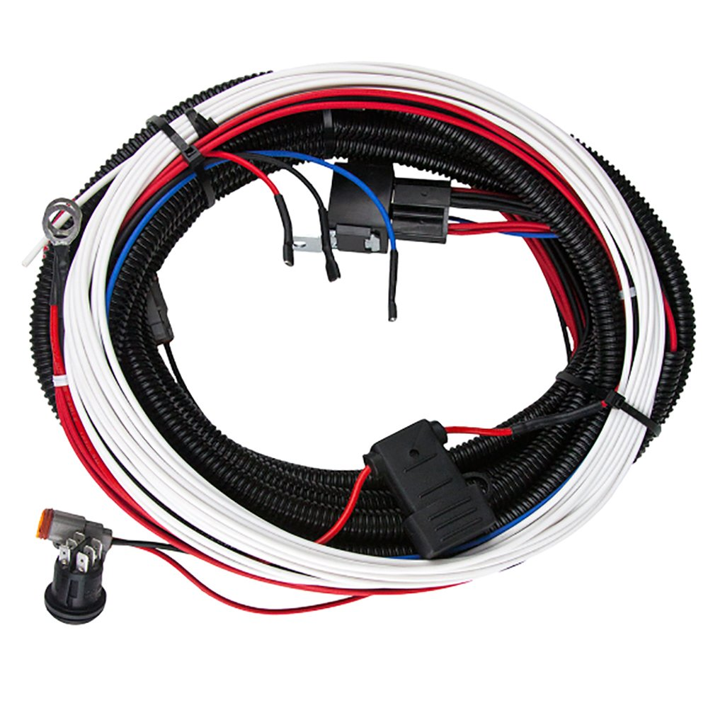 Amazon.com: Rigid Industries Back Up Light Kit Harness: Rigid Industries:  Automotive
