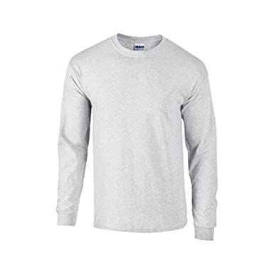 Plain Long Sleeve Shirts