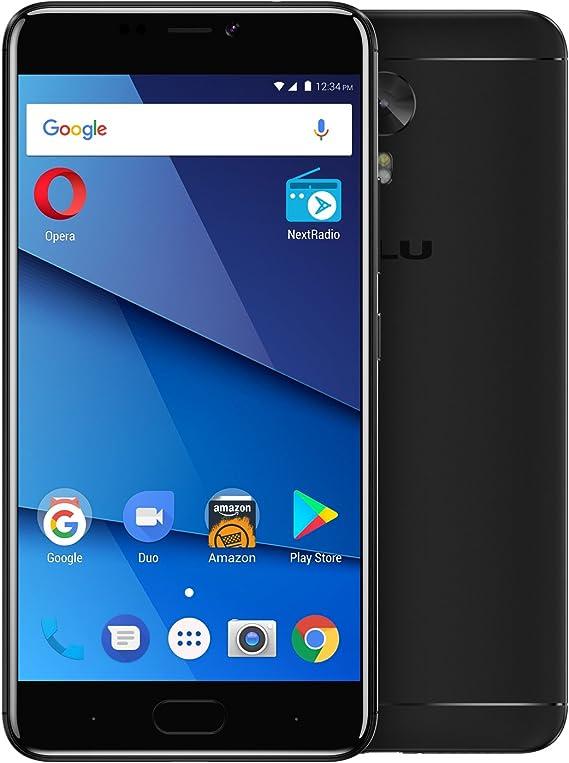 BLU Vivo 8 - Smartphone: Amazon.es: Electrónica