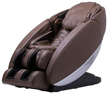 a5f7c8cffda Amazon.com  Human Touch Novo Full Body Coverage Zero-Gravity L-Track ...